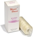 Plasdent® Waxsii™ Flossii Regular Waxed Dental Floss, 200yd/roll refill
