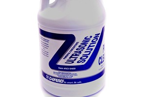 Mark3® Ultrasonic Solution, General Purpose w/ Rust Inhibitor, 1gal. - Mark 3®