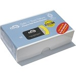Flow Dental® Safe 'n' Sure Deluxe, Phosphor Plate Barrier Envelopes, Size 1, 300/box