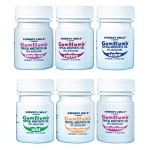 Crosstex® GumNumb® Topical Anesthetic Gel, Benzocaine 20%, Strawberry, 1oz jar