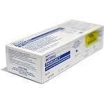 Covidien™ Monoject™ #400 Plastic Hub Dental Needle, 27ga long, 1 1/4