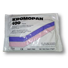 Kromopan® 168 Dustfree Color-Changing Alginate, fast set, 1lb. bag